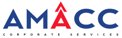 AMACC Corporate Services Logo